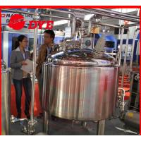 China 5BBL Professional Home Brew Equipment , Craft Beer Brewing Machine wholesale
