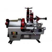 China Semi Automatic Hydraulic Cutting Machine , Circular Saw Pipe Cutter Machine wholesale