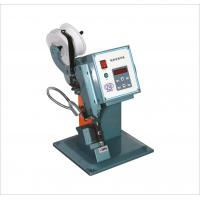 China Cable Copper Splicing Machine Wire Connector Machine  With Copper Tape on sale
