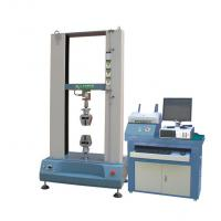 China 100KN Universal Tensile Machine , CZ - 8000A Tensile Strength Testing Machine wholesale