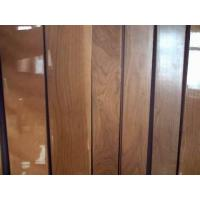 China TIMBER FOR FLOORING WITH FINISHED wholesale