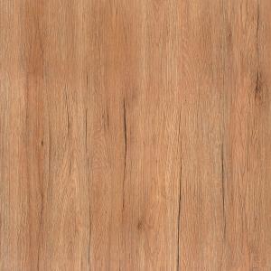 China Glazed Surface Wood Look Ceramic Floor Tile  Living Room  Matt Rustic 600x600 on sale
