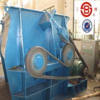 Buy cheap Hign speed industrial food mixers and blenders tank mixers , powder mixing machine / equipment 1520kg from wholesalers