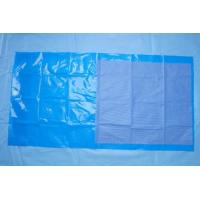 Breathable Medical Disposable Blue Mayo Stand Covers For Hospital Clinic