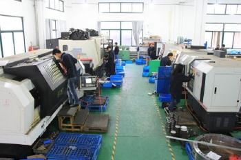 Nodha Industrial Technology Wuxi Co., Ltd