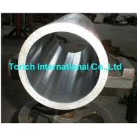 China Seamless Cold Drawn Steel Tube For Hydraulic Cylinder And Pneumatic Cylinder on sale