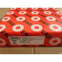 China FAG NJ413-M1 cylindrical roller bearings with brass cage 65x160x37mm wholesale