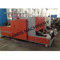 China Kitchen Food Aluminum Foil Rewinding Machine German Siemens PLC For Household Paper wholesale