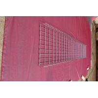 China 50 x 50 Welded Wire Fabric Cable Tray Wire Mesh In White wholesale