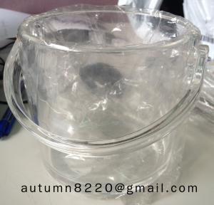 Ice bucket metal beer cooler