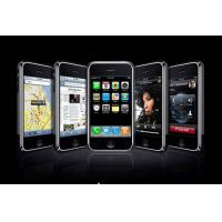 China 16M colors Capacitive Touchscreen Iphone 3GS (8GB) wholesale