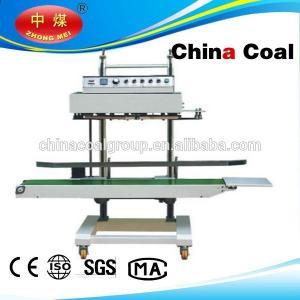 China QLF-1680 big size bag heat sealing machine wholesale