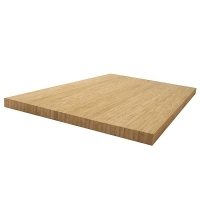 10mm Waterproof Bamboo Film Faced Plywood For Form Work