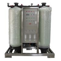China RO Plant - Reverse Osmosis Device with Pre-Treatment wholesale