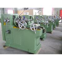 China rebar thread machine, steel thread machine, pipe thread machine wholesale