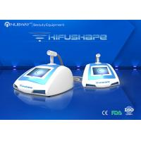 China 2015 high quality fat removal / body slimming hifu ultrashape body slimming with ce wholesale