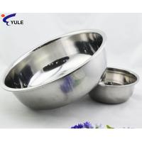 18-40CM Stainless Steel Salad Bowl