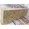 """China Prefab Natural Stone Countertops For Kitchen , 26"""" X 96"""" Granite Kitchen Tops wholesale"""
