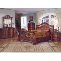 China Birch Wood Bedroom Furniture (ES-57014) wholesale