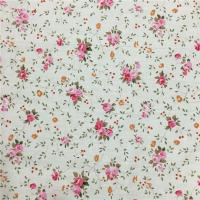China T/C Polyester Cotton Printing Fabric wholesale