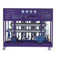 China 300LPH Reverse Osmosis Drinking Water Filtering Plant on sale