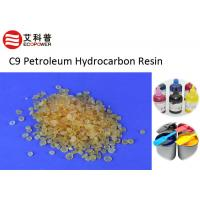 China Quick Drying and Brighter C9 Petroleum Resin Hydrocarbon Resin HC - 9140  for Fabric Screen Printing Ink on sale