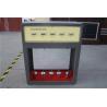 China Normal Temperature Type Rubber Testing Machine , Tape Retentivity Testing Chamber wholesale