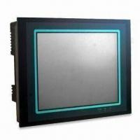 China Interactive/Touchscreen Terminal with 800 x 600P Resolution, Used in Industrial Automation wholesale