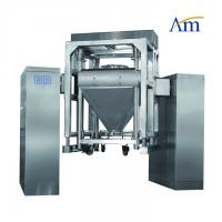 Buy cheap BB Detachable Automatic IBC Bin Blender Machine With Lifting, 2000L, Compound, Total Blend Mix from wholesalers