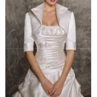 China hot sale high quality wedding dress with coat MR0020 wholesale