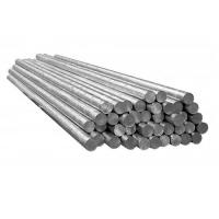 China 2A16 2A02 Aluminium Round Bar , Mill Finished Round Aluminum Rod Hexagonal wholesale