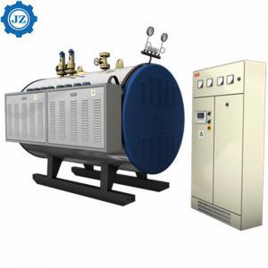 China 99% Thermal Efficiency Long Working Life Horizontal Electric Industrial Steam Generator Boiler wholesale
