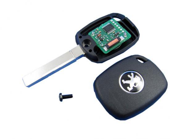 Car Transponder Key Car Chip Key Images
