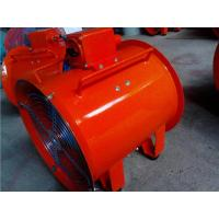 China Explosion -proof axial fan for mining local ventilation wholesale