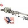 China Shaving Foam Bag On Valve Aerosol Filling Machine / BOV Crimping Machine PLC Control wholesale