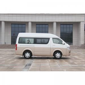 China FOTON Minibus View CS2 Mini Van 9-16 seats on sale