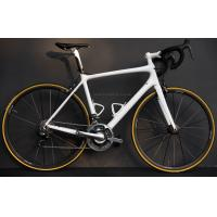 China ULTEGRA 6700 groupset Carbon frame road bicycle 20 speed with MAVIC rim, best quality racing bike wholesale