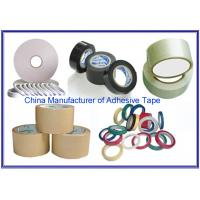 China Manufacturer for adhesive tapes wholesale