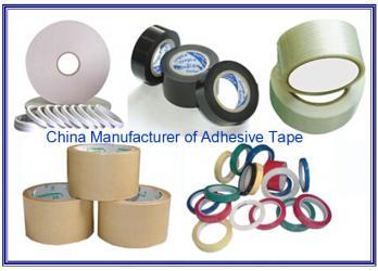 Suzhou Tongxie Adhesive Tape Co., Ltd.