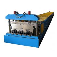 China roof tile making machine/Metal deck roll forming machine wholesale