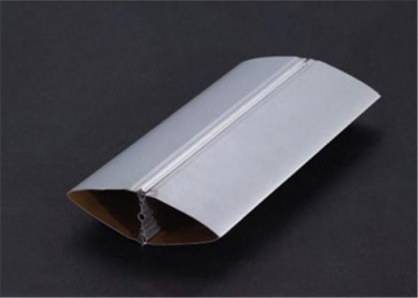 Quality Aluminum sun shade louvers for building facade / exterior window for sale