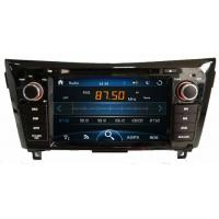 China Ouchuangbo audio radio DVD head unit Nissan X-Trail 2014 support BT iPod steering wheel co on sale