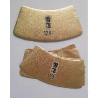 China Professional manufacturer Aluminium foil beer Bottle Neck Labels Wet Strength Metalized Beer Label wholesale