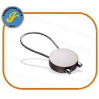 China Wire Rope Metal Key Tag wholesale