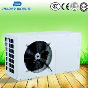 China split heat pump water heater on sale