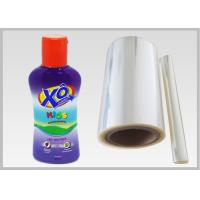 China Clear Color Biodegradable Pla Plastic Film For Assorted Collective Packages wholesale