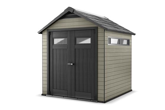 Waterproof storage shed images for Durable sheds