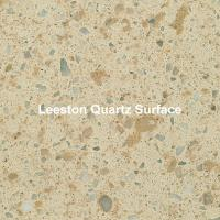 China Top selling natural quartz countertops vanity top on sale