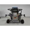 China Polyurethane Foam Dispensing Equipment , Expanding Foam Machine 50Hz 4 Lines wholesale