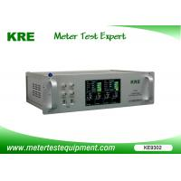 China High Speed DSP Reference Standard Meter Touch Screen Independent Measuring Channel wholesale